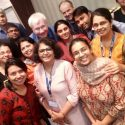 Eat, Pray, Lead – Our First Experiences With Scientific Leadership in India